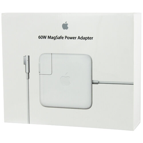 "Блок питания для ноутбука Apple Macbook и Macbook Pro 13,3"" MagSafe Power Adapter MC461 A1344 60W"