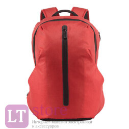 Рюкзак Xiaomi 90 Points All Weather Functional Backpack 460x300x180mm (Красный)