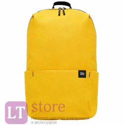 Рюкзак Xiaomi Mi Bright Little Colorful  Backpack 340x225x130mm (CN) (Желтый)